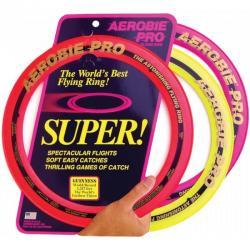 Aerobie 13 Inch Flying Ring - 1 x Single Unit