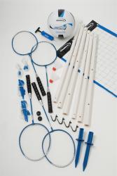 Regent Badminton Classic Set