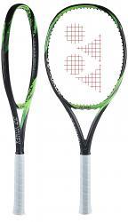 Yonex Ezone 98a Lime Tennis Racquet