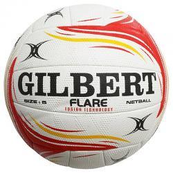 Gilbert Flare Fusion Netball