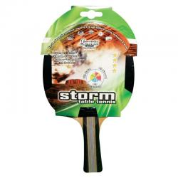 Formula Storm 4 Star Table Tennis Bat