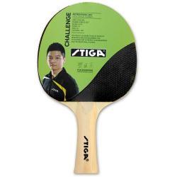 Stiga Challenge Table Tennis Bat