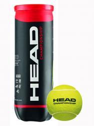 Head 3 Ball Championship