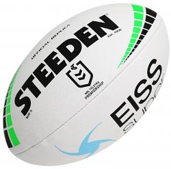 Steeden NRL Premiership Replica Football