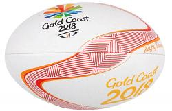 Summit Commonwealth Games Rugby Sevens Football