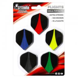 Formula Ultra Flights Multipack