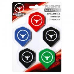 Formula Longhorn Flights Multipack