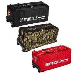 Gray Nicolls 700 Wheel Cricket Bag