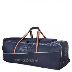 New Balance DC680 Club Wheelie Cricket Bag
