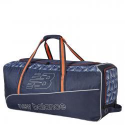 New Balance DC580 Junior Wheelie Cricket Bag
