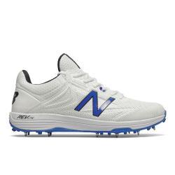 New Balance CK10 BL4 Full Spike Cricket Shoe