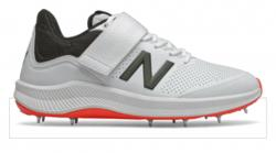 New Balance CK4040 L4 2E Full Spike Cricket Shoe