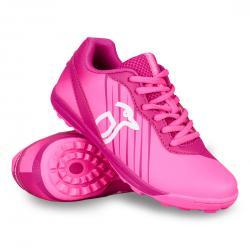 Kookaburra Neon Pink Hockey Shoe