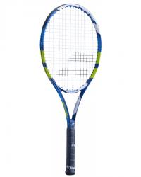 Babolat Pulsion LTD 102 Tennis Racquet [Size: Grip  L3 - 4 3/8]