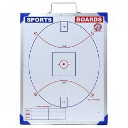 Sports Boards Magnetic AFL Standard 36x46