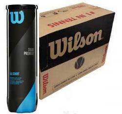 Wilson Tour Premier All Court 4 Ball - Carton (18 4 Ball Cans)