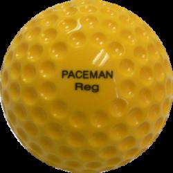 Paceman Regular Bowling Machine Balls 12 pk