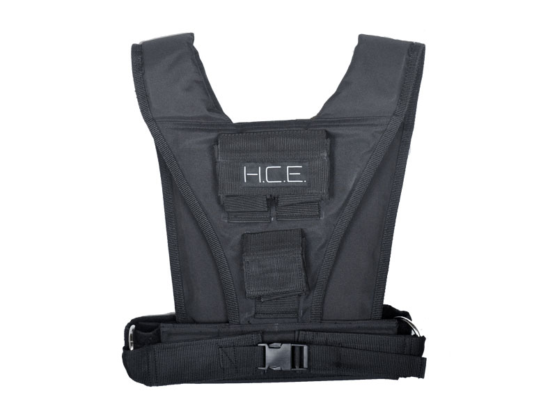 Ladies 10kg Empty Weight Vest (blocks not included)