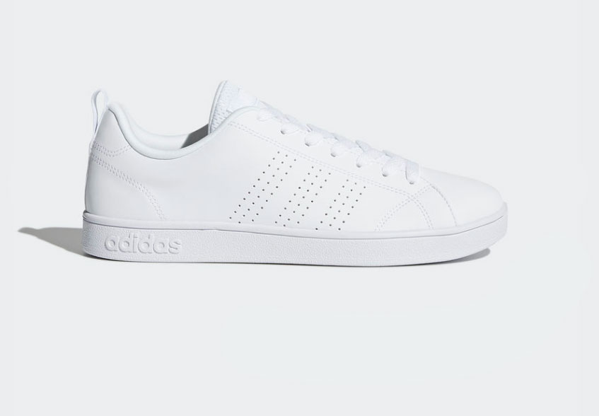 Adidas Advantage Clean QT | Womens