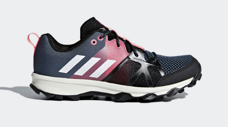 Adidas Kanadia 8.1 | Kids
