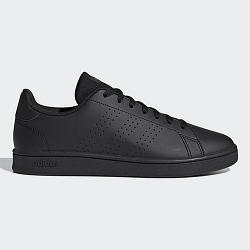 Adidas Advantage Base | Mens | Core Black