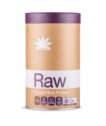 Amazonia RAW Purple Rice Protein