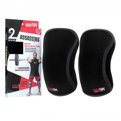RockTape Assassins Knee Sleeve 5mm