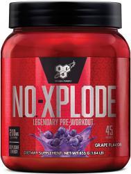 BSN NO Xplode Pre-Workout Igniter