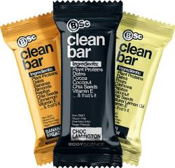 Body Science BSc Clean Bar