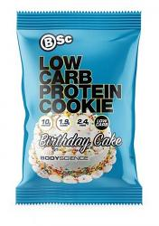 Body Science BSc Low Carb Protein Cookie