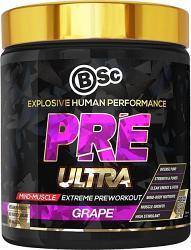 Body Science BSc Pre Ultra Pre-Workout