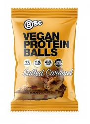 Body Science BSc Vegan Protein Balls
