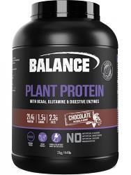 Balance Plant Protein