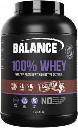 Balance 100% Natural Whey