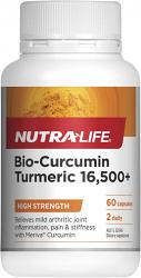 Nutra-Life BioActive Curcumin