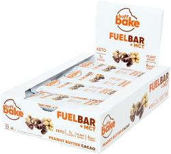 Buff Bake FuelBar + MCT