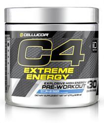 Cellucor C4 Extreme Energy