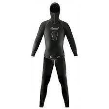 Cressi Apnea Suit 3