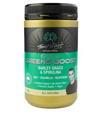 Designer Physique Greens Boost