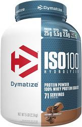 Dymatize ISO100 Hydrolysed Protein Powder