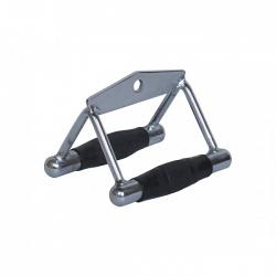Close Grip Cable Row Attachment