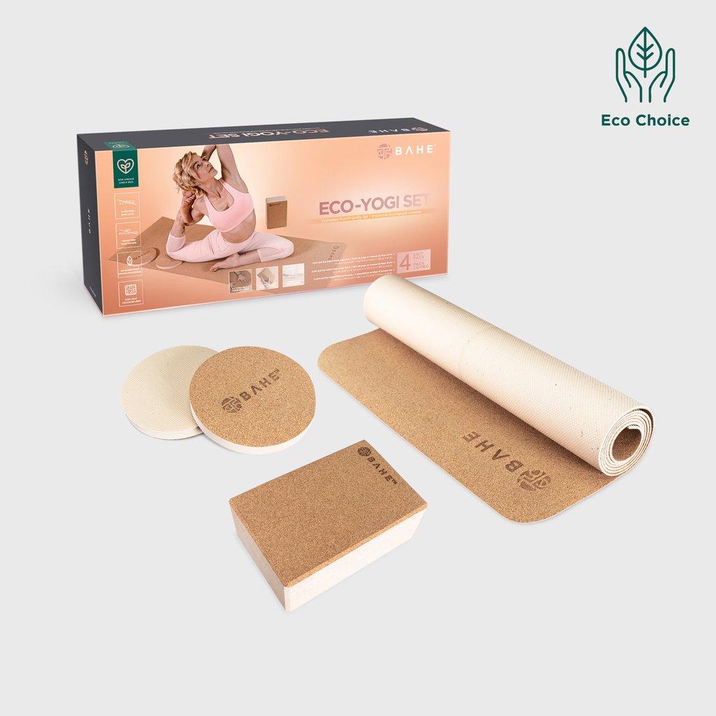 Bahe Eco-Yogi Set