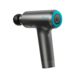 RockTape Flow Mini Massage Gun