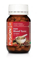 Fusion Health Iron Blood Tonic