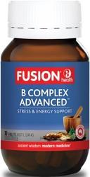 Fusion Health B Complex Advanced