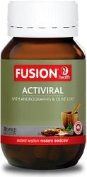 Fusion Health ActiViral