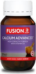 Fusion Health Calcium Advanced