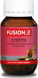 Fusion Health Cystitis