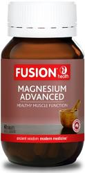 Fusion Health Magnesium Advanced