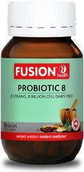 Fusion Health Probiotic 8